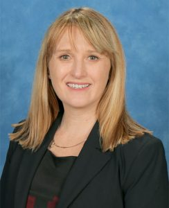Community Representative Natalie Dowd