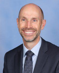 Principal Paul Fuller
