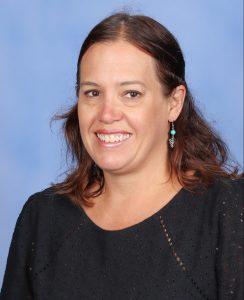 Staff Representative Vanessa Furlong