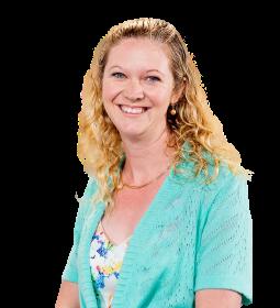 Parent Representative Claire Willis